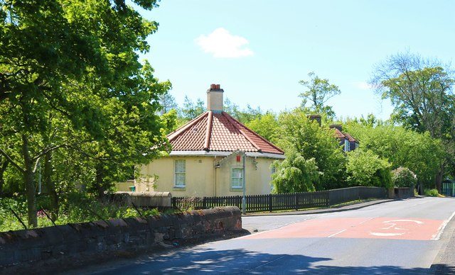 Old Toll House, West Wemyss