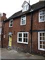 SJ4812 : 9 Claremont Hill, Shrewsbury by Richard Law