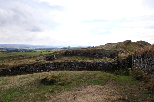 Milecastle 37, Hadrian's Wall