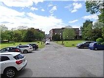 SO9198 : Church Parking by Gordon Griffiths