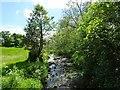 SO8593 : Smestow Brook Scene by Gordon Griffiths