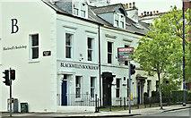 J3372 : Blackwell's Bookshop, Belfast (May 2019) by Albert Bridge