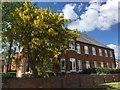 SU5986 : Hermitage Ward by Bill Nicholls