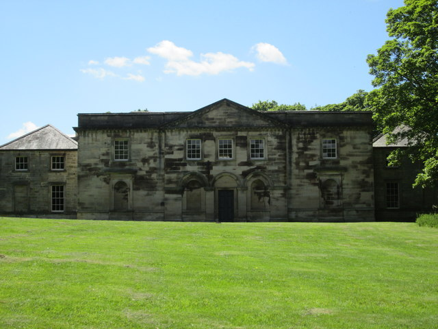 The  Stables  Gibside