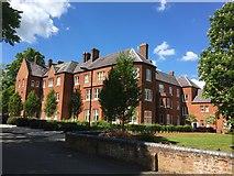 SU5985 : Faringdon Ward by Bill Nicholls