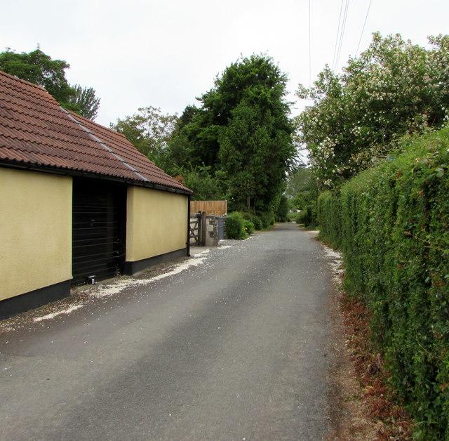 Featherbed Lane, Oldbury-on-Severn