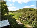 TL1268 : Littless Nature Trail by Des Blenkinsopp