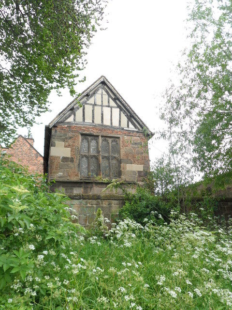 Chapel of Saint Mary on the Bridge