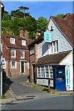 TQ4210 : Chapel Hill, Lewes by David Martin