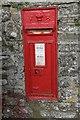 SO0842 : VR postbox by Bill Nicholls