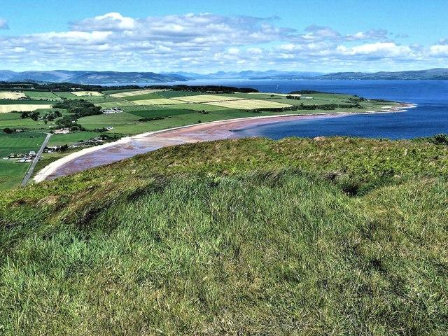 Kilchattan Bay - Isle of Bute