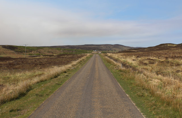 A897 - Straight and Narrow