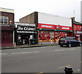 ST3288 : The Chippy, Maindee, Newport by Jaggery
