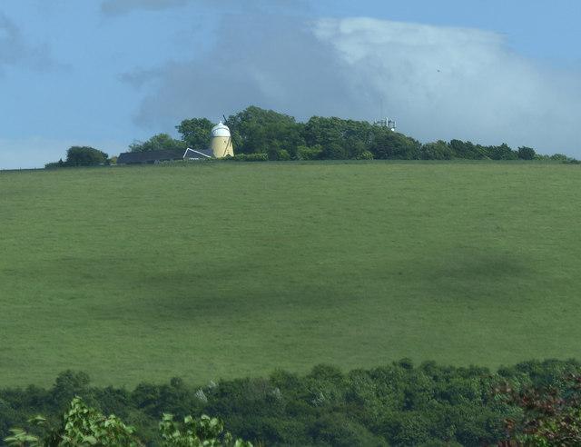 Windmill Down, Chalton
