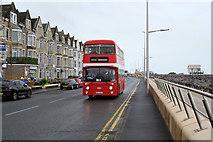 SD4364 : Marine Road East, Morecambe by David Dixon