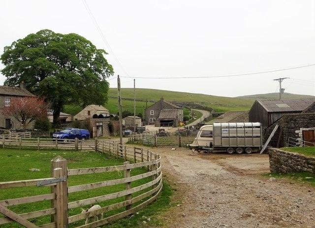 Farmstead at Bordley