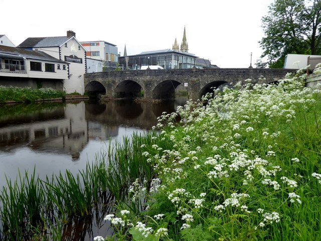Bells Bridge, Omagh