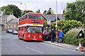 SD4970 : Carnforth, Haws Hill by David Dixon