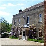 TL5646 : Linton houses [2] by Michael Dibb