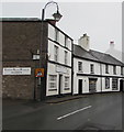 SO2118 : Crickhowell Business Services Ltd office in Crickhowell by Jaggery