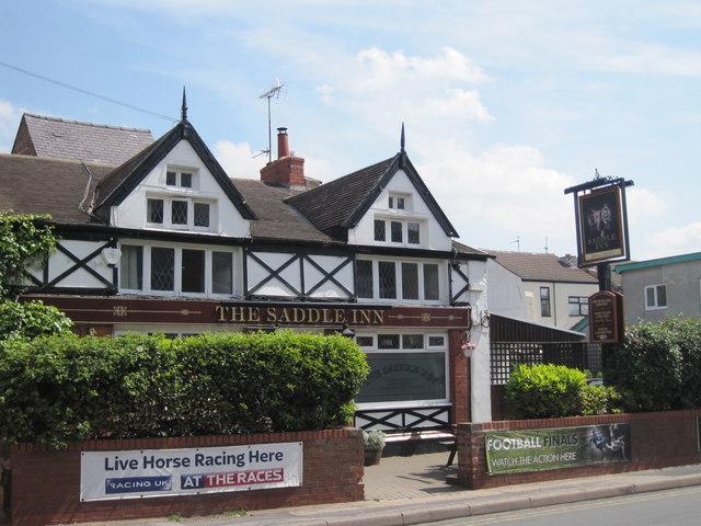 Saddle Inn Withins Lane