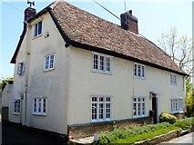 TL5646 : Linton houses [15] by Michael Dibb