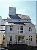 TL5646 : Linton buildings [5] by Michael Dibb