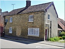 TL5646 : Linton houses [28] by Michael Dibb
