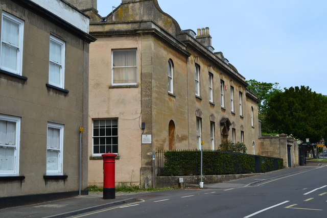 New Street, Wells