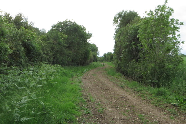 Yelnow Lane byway