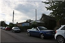 ST6773 : London Road, Warmley by David Howard