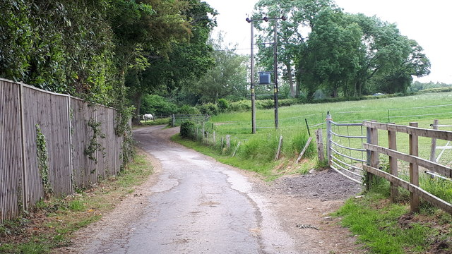 Hall Lands Lane