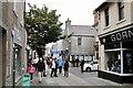 HY4410 : Albert Street, Kirkwall by Andrew Abbott