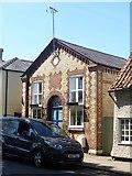 TL5646 : Linton buildings [13] by Michael Dibb