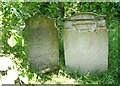 TG2408 : The grave of William Knott by Evelyn Simak