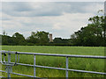 TF9302 : Looking towards Carbrooke Church by David Pashley