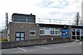 NT0437 : Biggar Health Centre by Jim Barton