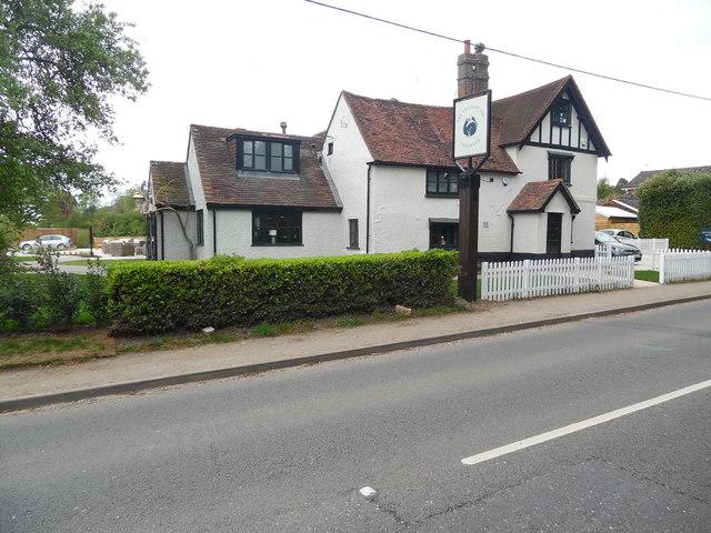 The Polecat Inn, Prestwood (1)