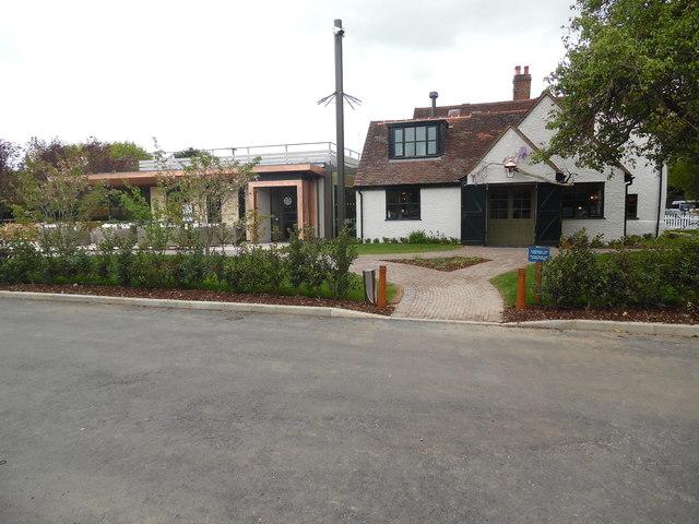 The Polecat Inn, Prestwood (2)