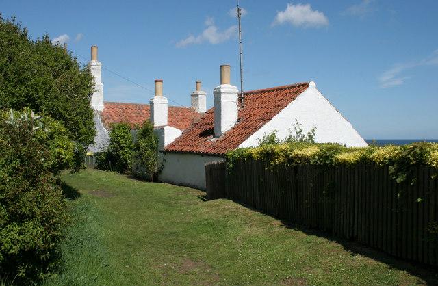 Longskerries, West Braes, Crail