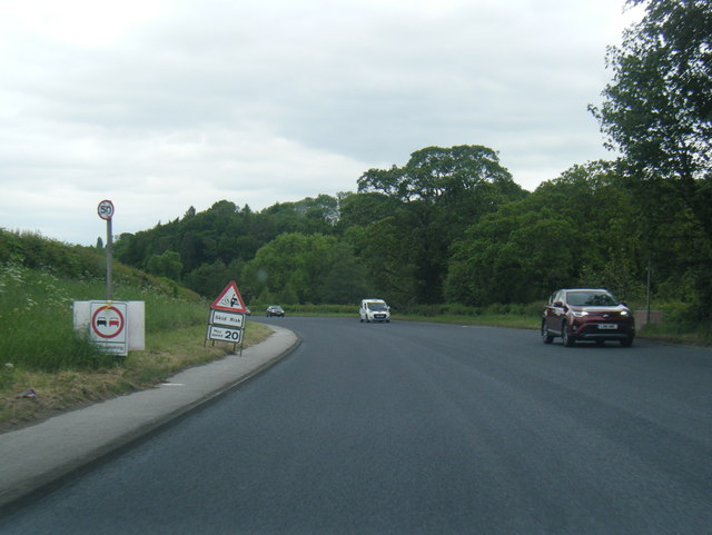 A58 Wetherby Road