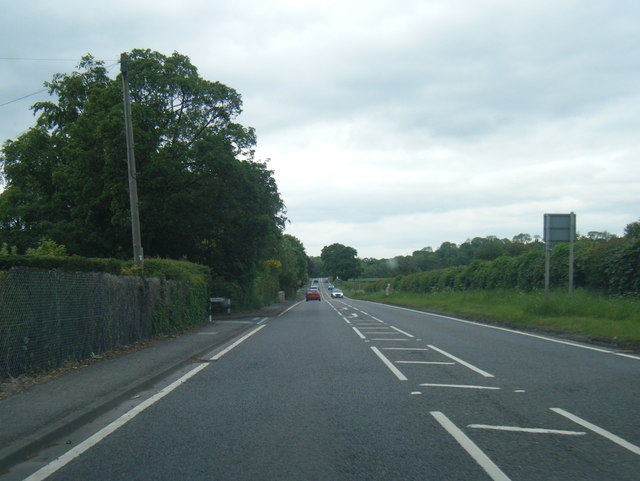 A58 Wetherby Road, Bardsey