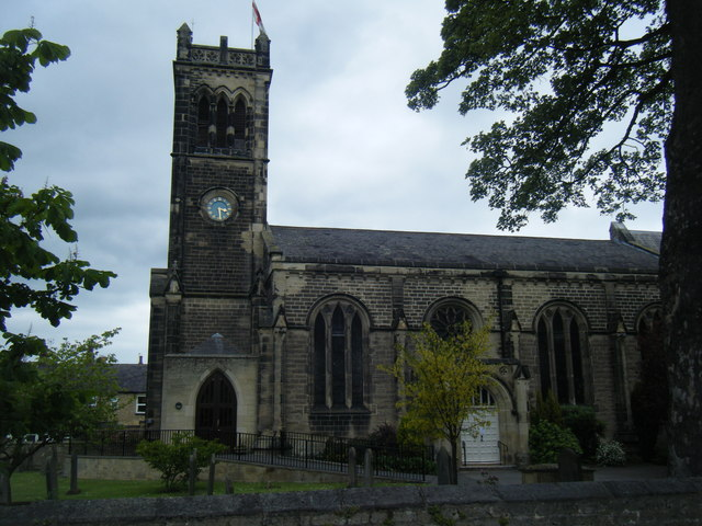 St James Church, Wetherby