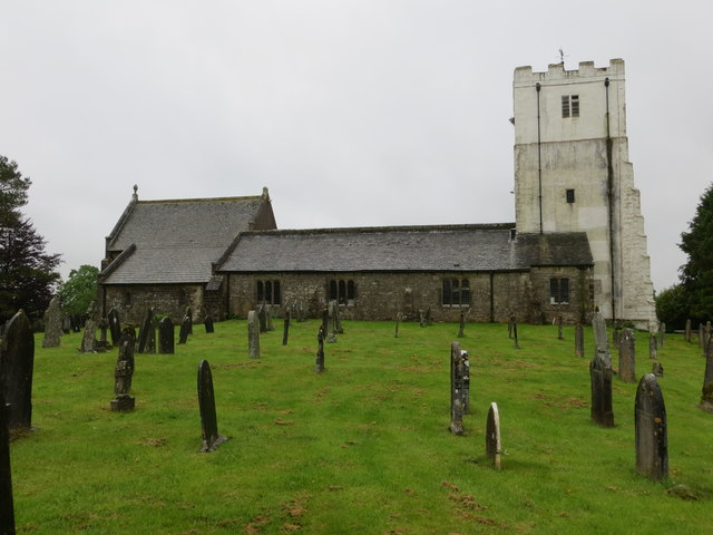 Church of All Saints, Orton, Eden