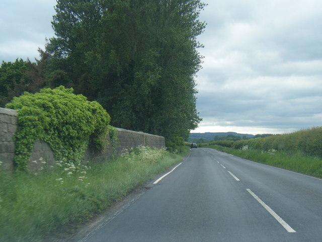 A659 Otley Road