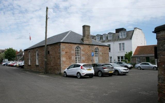 Royal British Legion Hall, Crail