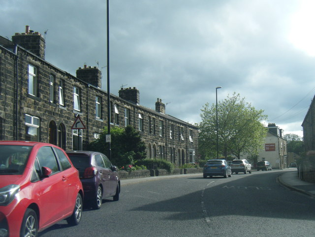 A659 Piper Lane, Otley