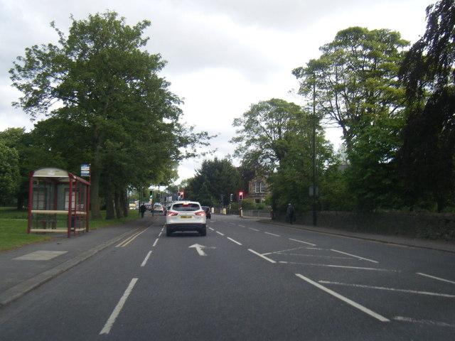 A65 New Road, Westfield, Yeadon