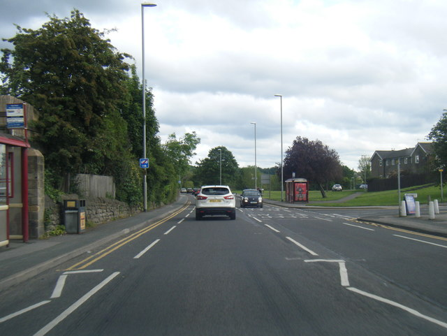 A65 New Road, Westfield