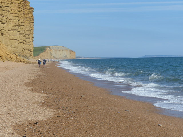 East Beach ,West Bay